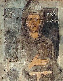 Franciszek z Asyzu