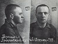 Gustaw Herling Grudzinski
