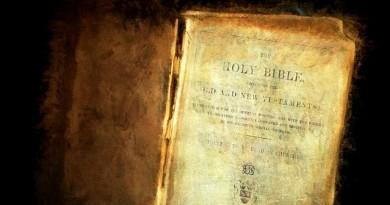 biblia w literaturze